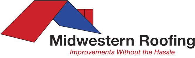 Midwestern Roofing Logo